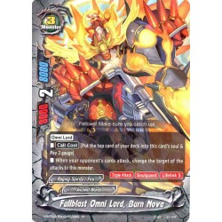 BFE X-BT04A-SS03/0026EN R Fullblast Omni Lord, Burn Nova