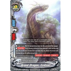 BFE X-BT04A-SS03/0041EN C Grand Dragon, Czelzarl