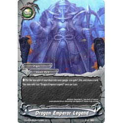BFE X-BT04A-SS03/0044EN C Dragon Emperor Legend