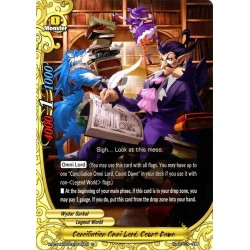 BFE X-BT04A-SS03/0045EN C Conciliation Omni Lord, Count Dawn