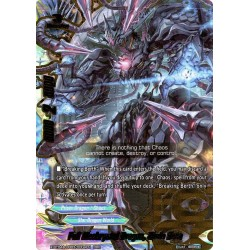 BFE X-BT04A-UB03/0004EN RRR Full Mechrystal Dragon, Zindo Beta