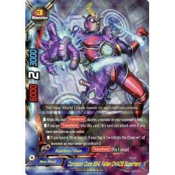 BFE X-BT04A-UB03/0014EN RR Corrosion Code 564, Fallen CHAOS Superhero