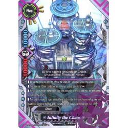 BFE X-BT04A-UB03/0019EN R ∞ Infinity the Chaos ∞