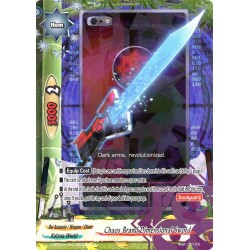 BFE X-BT04A-UB03/0035EN R Chaos Brand Dimensional Sword