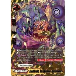 BFE X-BT04A-UB03/0062EN Secret Lastdroid, Dra-gollum Dolmando