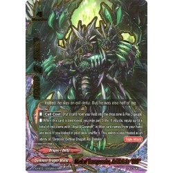 "BFE X2-BT01/0002EN RRR Mark of Transgression, Azi Dahaka ""SYS"""