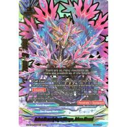 BFE X2-BT01/0004EN RRR Ardent Heavenly Crystal Dragon, Athora Alexand