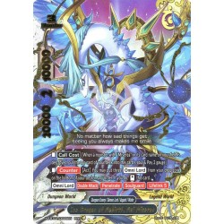 BFE X2-BT01/0005EN RRR Ice Dragon of Rebirth, Roi Miserea