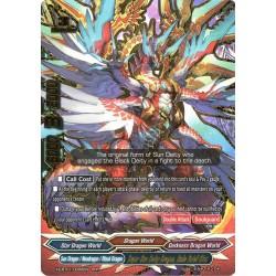 BFE X2-BT01/0006EN RRR Super Sun Deity Dragon, Balle Soleil Dios