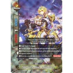 BFE X2-BT01/0015EN RR Knight of Daybreak, Neoswadel