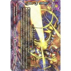 """BFE X2-BT01/0017EN RR Abygale, """"Armed Howl Bringer"""""""