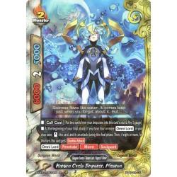 BFE X2-BT01/0019EN RR Karuna Cycle Emperor, Miserea