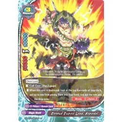 BFE X2-BT01/0024EN R Dogged Demon Lord, Asmodai