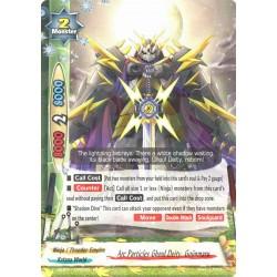 BFE X2-BT01/0026EN R Arc Particles Ghoul Deity, Gojinmaru