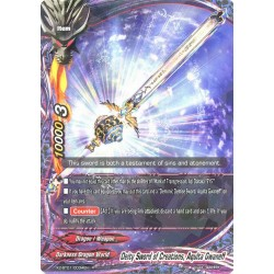 BFE X2-BT01/0034EN R Deity Sword of Creations, Aqulta Gwaneff