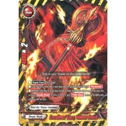 BFE X2-BT01/0056EN C Executioner's Lance, Gehenna Gretsch