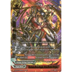 BFE X2-BT01/0069EN Secret Overturn Armordragon, Drum Bunker Dragon