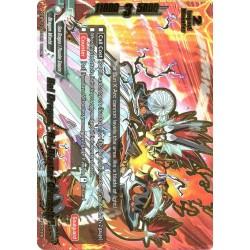 "BFE X2-BT01/0070EN Secret Bal Dragon, ""Bal-Buster Granbolt!"""