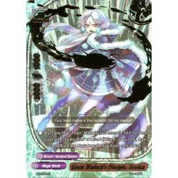 BFE X2-BT01-PR/0325EN PR Great Warlock's Disciple, Zessica