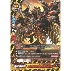 BFE X2-BT01-PR/0327EN PR Destructive Tiger Dragon, Tyrant Tiger Drake
