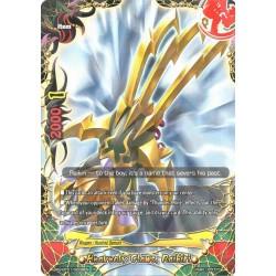 BFE X2-BT01/0037EN FOIL/R Purgatory Knights Reborn, Holy Grebe Dragon