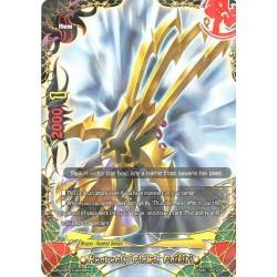BFE X2-BT01/0038EN FOIL/R Heavenly Claws, Raikiri