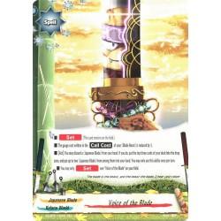 BFE X2-BT01/0041EN FOIL/U Voice of the Blade