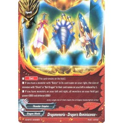 BFE X2-BT01/0054EN FOIL/C Dragomemoria - Dragon's Reminiscence -
