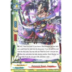 BFE X2-BT01/0059EN FOIL/C Humanoid Beast, Yaejako