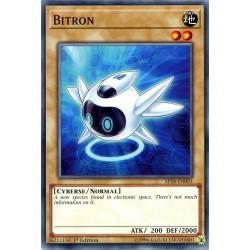 SP18-EN001 Commune Bitron / Bitron