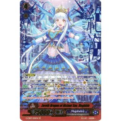 CFV G-CB07/001EN ZR  Zeroth Dragon of Distant Sea, Megiddo