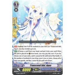 CFV G-CB07/018EN RR  Transcend Idol, Aqua