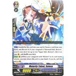 CFV G-CB07/025EN R Maturity Talent, Salena