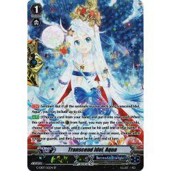 CFV G-CB07/S12EN SP Transcend Idol, Aqua