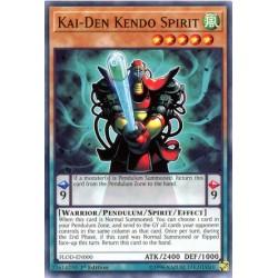 FLOD-EN000 Kai-Den Kendo...