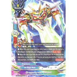 BFE X2-BT01/0036EN R Dragonarms, Swobit
