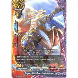 BFE X2-BT01/0037EN R Purgatory Knights Reborn, Holy Grebe Dragon