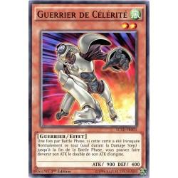 LC5D-FR003 Guerrier de Célérité
