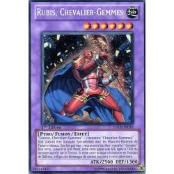 Yu-Gi-Oh Citrine Chevalier-gemmes HA06-FR019 1st