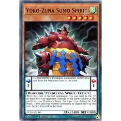 EXFO-EN000 Esprit Sumo Yoko-Zuna /Yoko-Zuna Sumo Spirit