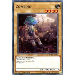 EXFO-EN001 Zombino /Zombino
