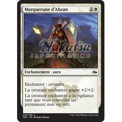 MTG 003/185 Abzan Runemark