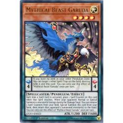 EXFO-EN023 Garuda, Bête Mythique /Mythical Beast Garuda