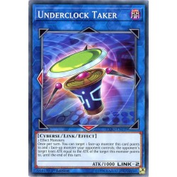 EXFO-EN039 Preneur Underclock /Underclock Taker