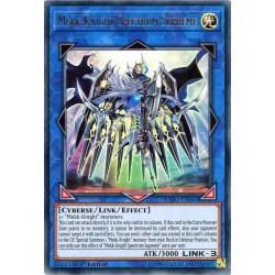EXFO-EN047 Spectre Suprême Mekk-Chevalier /Mekk-Knight Spectrum Supreme