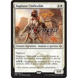 MTG 009/185 Daghatar the Adamant