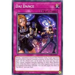 EXFO-EN077 Danse Dai /Dai Dance