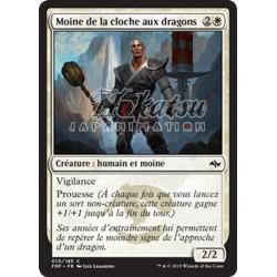 MTG 010/185 Dragon Bell Monk
