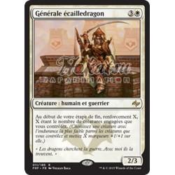MTG 011/185 Dragonscale General