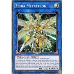 EXFO-EN097 Métaltron Zefra /Zefra Metaltron